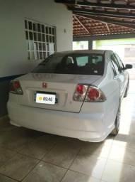 Honda civic lx 1.7 2005 - 2005