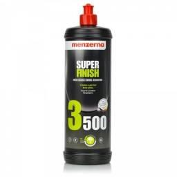 Lustrador Menzerna Super Finish 3500 Sf4000 Sf 1000ml