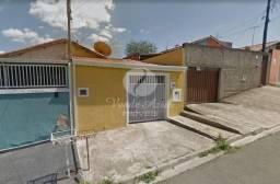 Casa à venda com 2 dormitórios cod:CA004296
