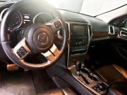 Jeep Gran Cherokee Ltd V6 2012/2013 - 2013