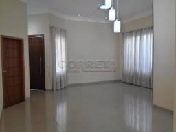 Casa de condomínio para alugar com 4 dormitórios em Aeroporto, Aracatuba cod:L79061
