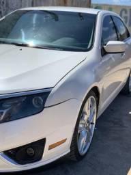 Vendo ou troco ford fusion v6 3.0 4x4 - 2011