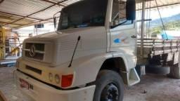 Caminhão L 1418 - 1993