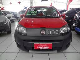 Fiat uno way 1.0 - 2012