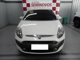 FIAT PUNTO 1.8 SPORTING 16V FLEX 4P MANUAL - 2016