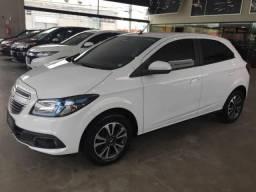 Chevrolet Onix HATCH LTZ 1.4 8V FlexPower 5p Aut. - 2016