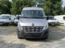 Renault Master Vitre L3H2 + Pack Conforto - 2019