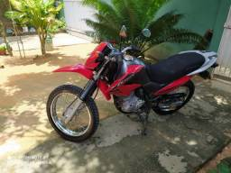 NXR 150 BROS ES, 2011