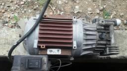 vende-se esse motor da Weg funcionando perfeitamente semi Novo