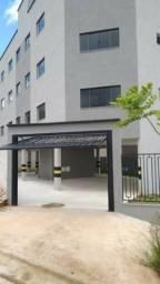 Apartamento à venda com 2 dormitórios em Residencial veredas, Poços de caldas cod:3275