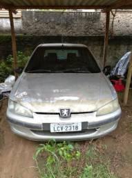 Peugeot 106 ano 99 - 1999