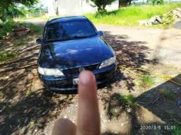 Vectra vendo ou troco por outro carro 4 portas de meu interesse - 1999