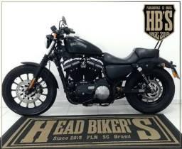 Harley Davidson XL 883N Sportster Iron comprar usado  Florianópolis