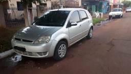 Fiesta Hatch 1.6 - 2006
