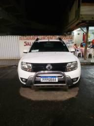 Renault Duster - 2017
