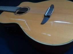Violão Yamaha NCX 900R / Semi-Acústico - Apenas Venda!!
