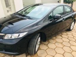 Vendo Civic LXS 1.8 O mais novo de MG
