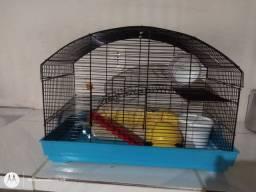 Gaiola GRANDE de Hamsters