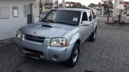 Frontier 2007 4×4