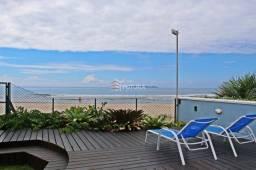 LC107F - Casa 5 Suites Beira Mar - Praia Canto Grande - Bombinhas/SC