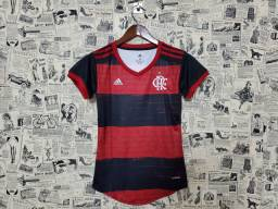 Camisa Flamengo l 2020 feminina !!