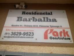 Alugo casa de 2 Qrto no Condomínio Barbalha, valor: 550,00