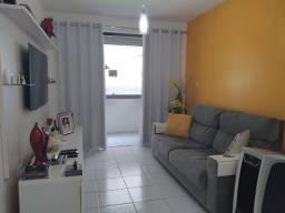 Apartamento de 03 Quartos em Condomínio Fechado no Portal do Sol