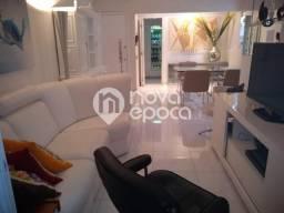 Apartamento à venda com 2 dormitórios em Botafogo, Rio de janeiro cod:BO2AP48333