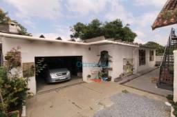 Barracão para alugar, 160 m² por R$ 1.500/mês - Santa Felicidade - Curitiba/PR