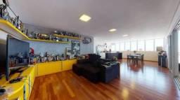 Apartamento de 2 quartos para venda, 186m2
