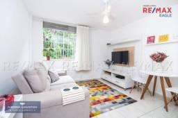 Apartamento com 2 dormitórios à venda, 62 m² por R$ 260.000,00 - Santa Rosa - Niterói/RJ