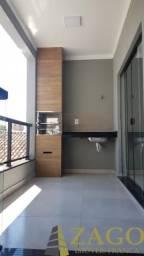 Apartamento no São Joaquim, Franca-SP