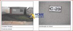 Casa à venda com 2 dormitórios em Mercês, Paço do lumiar cod:57241