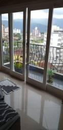Apartamento à venda com 3 dormitórios em Caiçara, Praia grande cod:AN4216