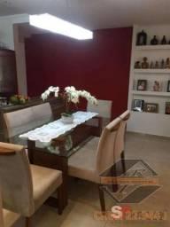 Apartamento com 3 dormitórios à venda, 92 m² por R$ 720.000,00 - Lauzane Paulista - São Pa