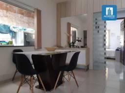 Casa com 3 dormitórios à venda no Araçagy
