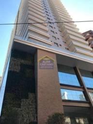 Apartamento à venda com 3 dormitórios em Canto do forte, Praia grande cod:MM088