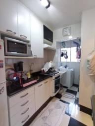 Apartamento com 2 dormitórios à venda, 50 m² por R$ 250.000 - Fazenda Aricanduva - São Pau