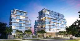 Apartamento Garden à venda, 301 m² por R$ 4.638.115,00 - Cabral - Curitiba/PR