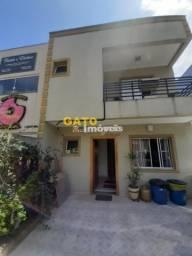 Casa para Venda em Cajamar, Portais (Polvilho), 3 dormitórios, 1 suíte, 2 banheiros, 2 vag
