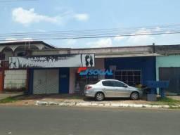 Título do anúncio: Casa com 7 dormitórios à venda, 540 m² por R$ 240.000,00 - Lagoinha - Porto Velho/RO