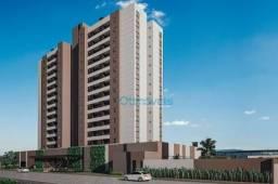 Apartamento à venda, 78 m² por R$ 479.316,58 - Anita Garibaldi - Joinville/SC