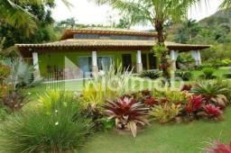 Casa de condomínio à venda com 5 dormitórios cod:0404