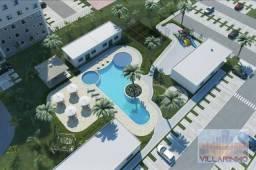 Apartamento com 2 dormitórios à venda, 48 m² por R$ 275.000 - Protásio Alves - Porto Alegr