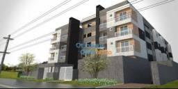 Apartamento à venda, 60 m² por R$ 374.356,00 - Guaíra - Curitiba/PR