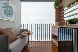 Apartamento com 3 dormitórios à venda, 62 m² por R$ 461.000 - Jardim Marajoara - São Paulo