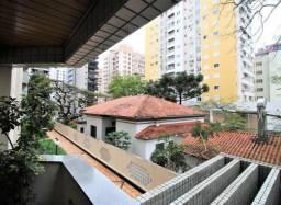 Apartamento à venda com 3 dormitórios em Centro, Florianópolis cod:575
