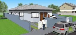 Casa com 3 dormitórios à venda, 70 m² por R$ 260.000,00 - Aririú - Palhoça/SC