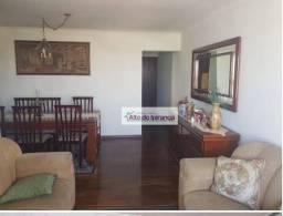 Apartamento com 3 dormitórios à venda, 87 m² por R$ 500.000,00 - Ipiranga - São Paulo/SP