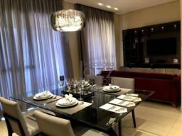 Apartamento com 2 suítes à venda, 110 m² por R$ 650.000 - Bonfim Paulista - Ribeirão Preto